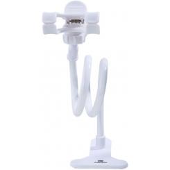 پایه نگهدارنده گوشی موبایل ریمکس RM-C22 سفید
