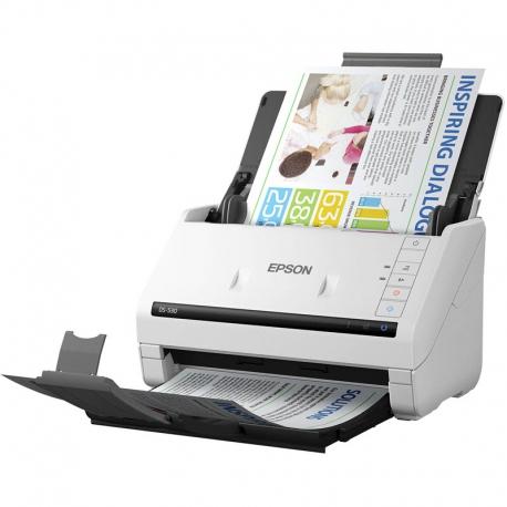 اسکنر اسناد اپسون DS-530 Color Duplex