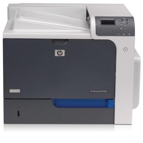 پرینتر لیزری رنگی اچ پی LaserJet Enterprise CP4025dn
