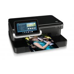 پرینتر چندکاره جوهرافشان اچ پی HP Photosmart eStation C510