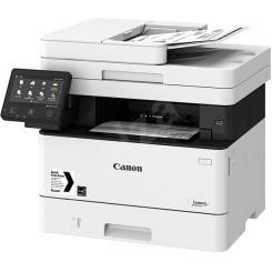 Canon i-Sensys MF421dw Laser Multifunction Printer