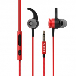 ORICO In-ear Sporting Headphone - SOUNDPLUS-RS1