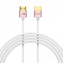 ORICO HDMI (M) to HDMI (M) HD Cable - HD205 2m