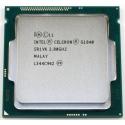 Intel Celeron G1840 CPU TRAY - طلق و فن / بدون باکس
