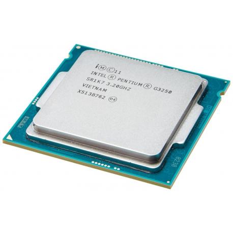 سی پی یو بدون باکس اینتل Intel Pentium G3250