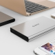 باکس هارد SSD و هارد نوت بوکی اوریکو مدل Orico 2528C3-G2