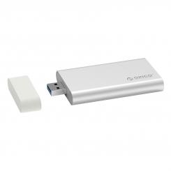 نگهدارنده اکسترنال mSATA SSD اوریکو MSG-U3