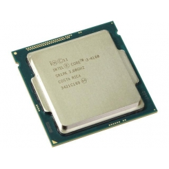 Intel Core i3-4160 CPU - طلق و فن / بدون باکس