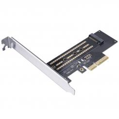 کارت PCI-E حافظه M.2 NVME اوریکو مدل PSM2