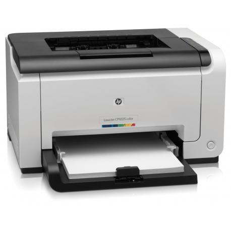 پرینتر لیزری اچ پی HP CP1025 - رنگی تک کاره