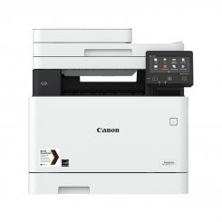 پرینتر چندکاره لیزری رنگی کانن i-SENSYS MF734Cdw