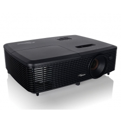 Optoma S341 Plus Video Projector