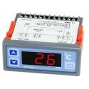 ترمومتر دیجیتال شبکه STC-100A (فقط حرارت سنج)