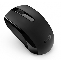 Genius ECO 8100 Blue Eye Mouse