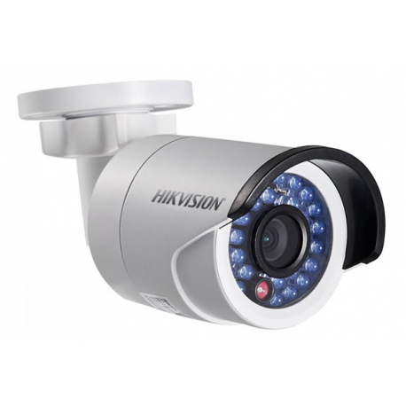 دوربین مداربسته تحت شبکه هایک ویژن مدل DS-2CD2042WD-I