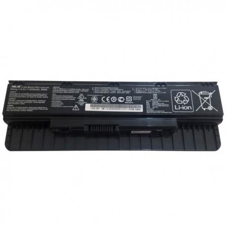 باتری لپ تاپ 6 سلولی مناسب برای لپ تاپ ایسوس N551 G551