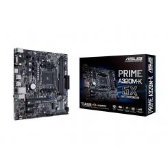 ASUS Prime A320M-K AMD Motherboard