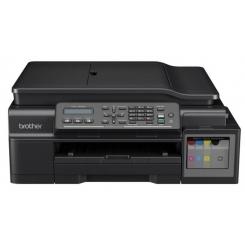 Brother MFC-T800W Multifunction Inkjet Printer