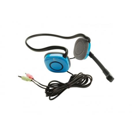 Logitech H-130 Headset