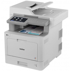 Brother MFC-L9570CDW multifunction printer color