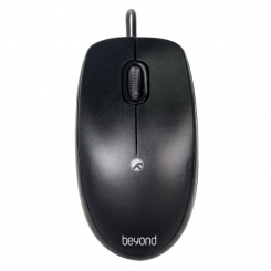 Farassoo Beyond BM-1215 Wired Optical Mouse