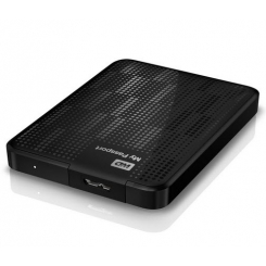 Hard WD My Passport 2TB USB 3.0