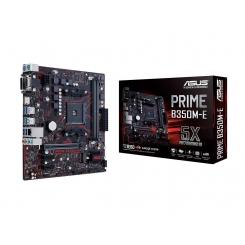 مادربرد ایسوس مدل ASUS Prime B350M-E