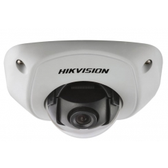 دوربین مداربسته تحت شبکه دام هایک ویژن مدل DS-2CD2520F