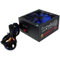 RAIDMAX RX-735AP-S Computer Power Supply