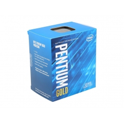 Intel Pentium G5400 Coffee Lake Desktop Processor