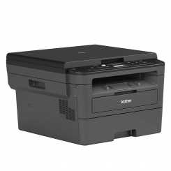 Brother DCP-L2535D Multifunction Laser Printer