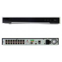 ضبط کننده ویدیویی تحت شبکه NVR هایک ویژن مدل DS-7616NI-K2/16P