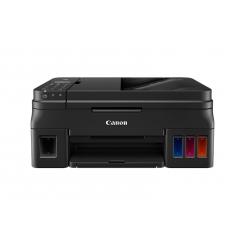 پرینتر چندکاره جوهرافشان کانن مدل Canon PIXMA G4410