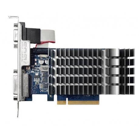 کارت گرافیک ایسوس ASUS GeForce GT 710 1GB 64-Bit DDR3