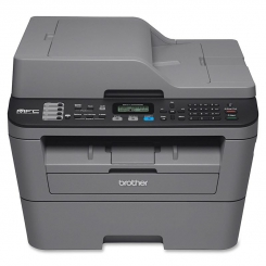 Brother MFC-L2700DW Multifunction Laser Printer