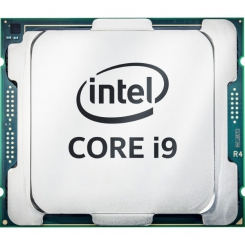 Intel Coffee Lake i9 9900K CPU TRAY - طلق و فن / بدون باکس
