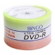 دی وی دی خام بینگو Bingo بسته 50 عددی