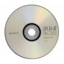 Sony DVD(پک شرینگ 50 عددی)
