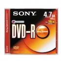 دی وی دی سونی قابدار 4.7GB