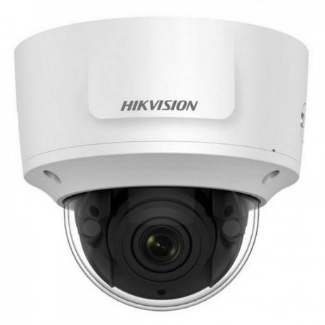 دوربین مداربسته تحت شبکه دام هایک ویژن موتورایز مدل DS-2CD2743G0-IZS
