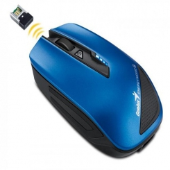 Genius Energy Wireless Mouse