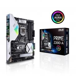ASUS Prime Z390-A ATX Intel Motherboard