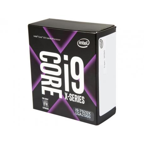پردازنده / سی پی یو اینتل Intel i9 7920X