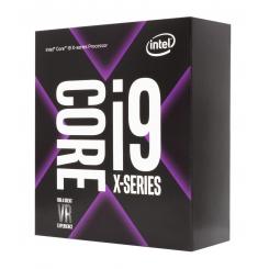 پردازنده / سی پی یو اینتل مدل Intel i9 7940X