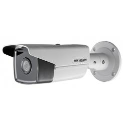 دوربین مداربسته تحت شبکه بولت هایک ویژن مدل DS-2CD2T63G0-I5