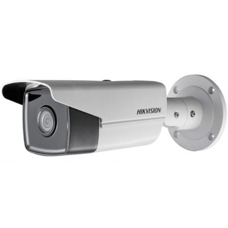 دوربین مداربسته تحت شبکه بولت هایک ویژن مدل DS-2CD2T63G0-I8