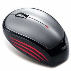 Genius NX-6500 Wireless Optical Mouse