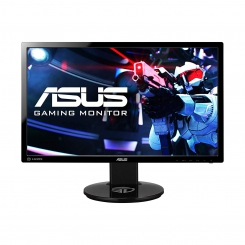 "ASUS VG248QE 24"" Full HD Gaming Monitor"