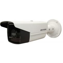 دوربین مداربسته تحت شبکه بولت هایک ویژن مدل DS-2CD2T83G0-I8