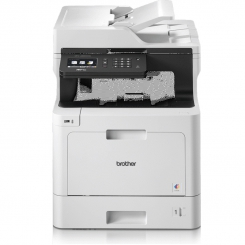 Brother MFC-L8690CDW multifunction Laser Printer